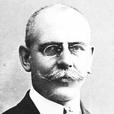 Johannes Hildebrandt