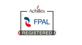 HIMA is a prequalified supplier within Achilles FPAL