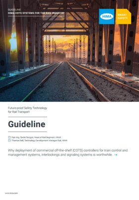 Guideline: Benefitting From COTS Controllers